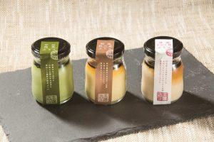 ニコニコニュース様にて「和菓子屋さんのぷりん3種」をご紹介いただきました。