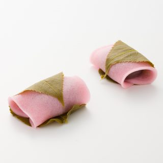 【春の定番】桜餅