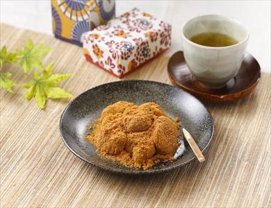 じゃらんニュース様にて菓子匠末広庵GINZASIX店限定商品「生大師祈願餅」をご紹介いただきました。